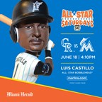 MH-Miami Marlins All Star 06/18 Game