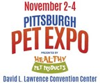 Pittsburgh Pet Expo 2018 Ticket Giveaway