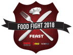 GIVEAWAY: Pair of Tickets to Food Fight!