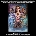 MH - THE NUTCRACKER AND THE 4 REALMS Screening