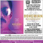 ENH - BOHEMIAN RHAPSODY Screening