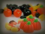 Halloween Candy Quiz