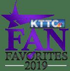 KTTC Fan Favorites 2019