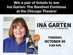 Ina Garten Contest 2018