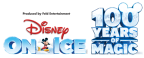 Disney on Ice 100 Years Coloring Contest