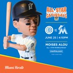 MH- Miami Marlins All Star 06/25