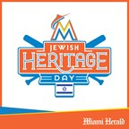 MH- Miami Marlins Jewish Heritage Night