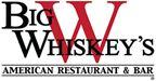 Big Whiskey's Big Game Giveaway