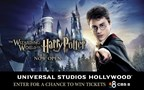 Universal Studios Hollywood Contest