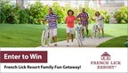 French Lick Resort Family Fun Getaway
