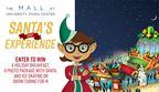 Santa's VIP Experience Sweepstakes