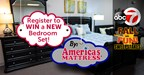 America's Mattress - Bedroom Giveaway