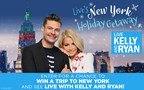 LIVE'S NEW YORK for the HOLIDAYS