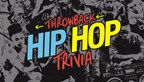 Throwback Hip Hop Trivia 2