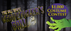 Gravediggers Costume Contest