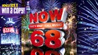 WIN A COPY OF NOW THAT�S WHAT I CALL MUSIC 68!