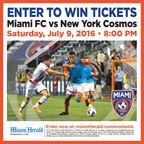 MH-Miami FC 07/09 Game