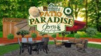 Patio Paradise Contest