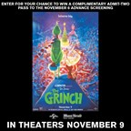 MH - THE GRINCH Screening