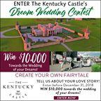 Kentucky Castle Wedding