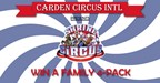 El Maida Shrine Circus - Ticket Giveaway