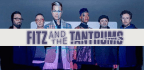 WIN TICKETS TO SEE FITZ AND THE TANTRUMS AT THE PA