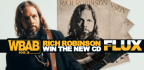 Win the new Rich Robinson CD: Flux