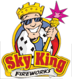 Sky King Fireworks 4th of July Blow-Out Sweepstake