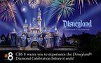 Disneyland Resort Contest
