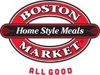 Boston Market Gift Card Giveaway