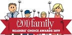 (201) Family Magazine Readers' Choice Poll 2019