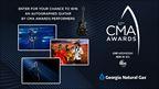 2018 CMA Awards Guitar Giveaway
