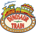 Fresno Chaffee Zoo Dinosaur Train! Giveaway