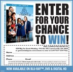 Win the DVD of
