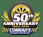 Conrad's Weekly $5K Giveaway