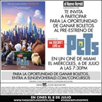 ENH-The Secret Life of Pets Movie Premier