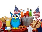 Mascot 4th of July Photo Contest