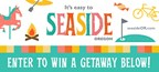 Easy to Seaside Winter 2016 contest