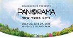 WIN TICKETS TO THE PANORAMA NYC FESTIVAL!