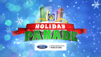 WPXI 2018 Holiday Parade VIP Pass Giveaway