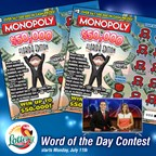 Monopoly Florida WOTD contest