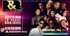 KISS 1041 is Going to Let it Snow - R&B Forever Tour Sweepstakes