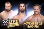 WWE Contest