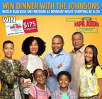 'black·ish Watch and Win Sweepstakes Giveaway