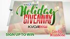 Lucky Wishbone: Holiday Giveaway
