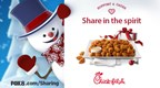 Chick-fil-A Share in the Spirit