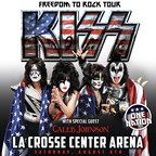 KISS Freedom to Rock Tour