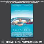 MH - GREEN BOOK Screening