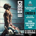 ENH - CREED 2 Screening