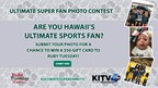 The Ultimate Super Sports Fan Photo Contest